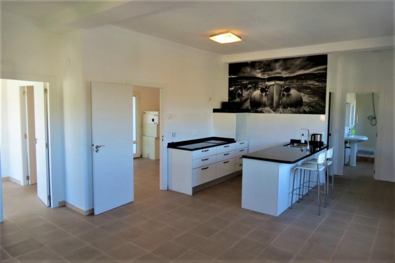 Apartment  in Benissa, Costa Blanca (cbd1401) - 1