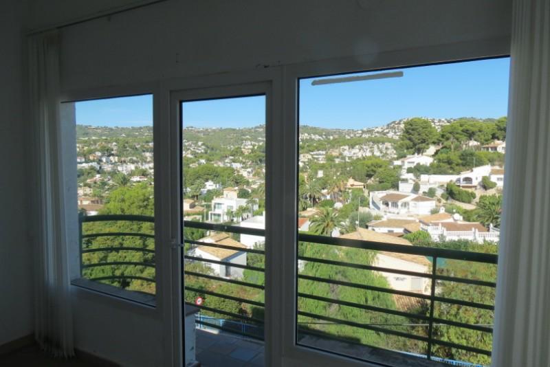 Apartment  in Benissa, Costa Blanca (cbd1401) - 2
