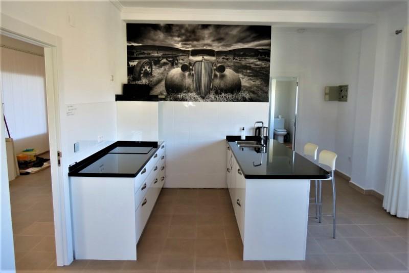 Apartment  in Benissa, Costa Blanca (cbd1401) - 6