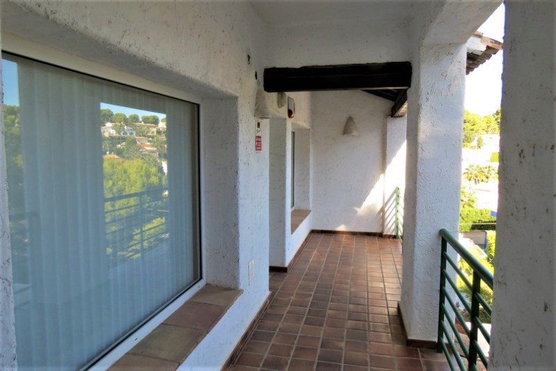 Apartment  in Benissa, Costa Blanca (cbd1401) - 5