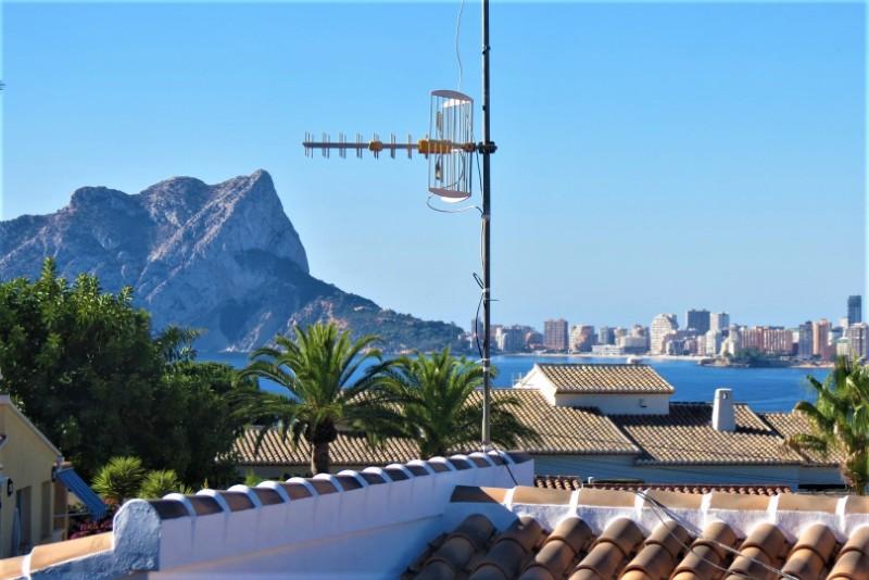 Apartment  in Benissa, Costa Blanca (cbd1401) - 3