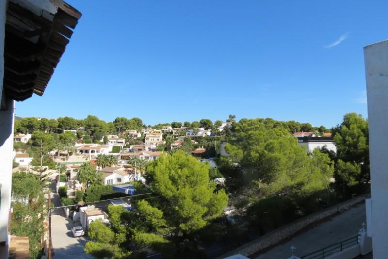 Apartment  in Benissa, Costa Blanca (cbd1401) - 4
