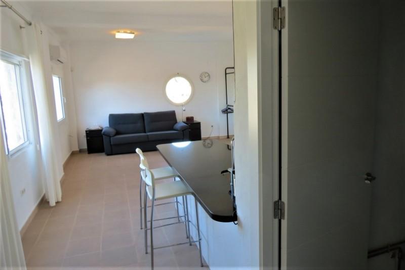 Apartment  in Benissa, Costa Blanca (cbd1401) - 9
