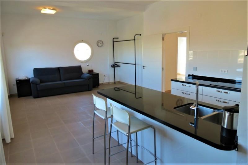Apartment  in Benissa, Costa Blanca (cbd1401) - 8