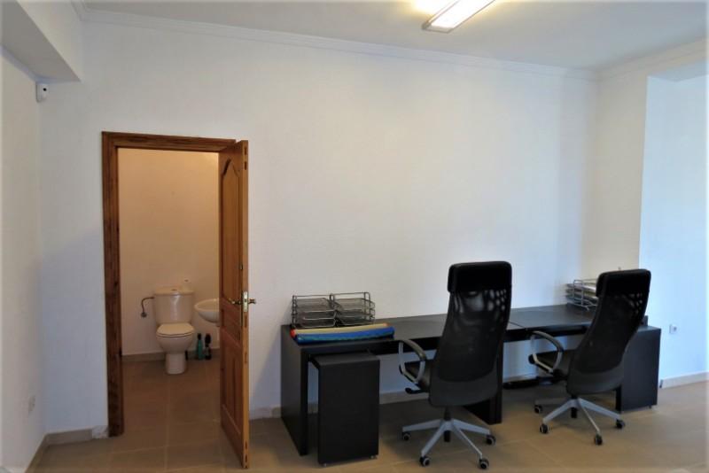 Apartment  in Benissa, Costa Blanca (cbd1401) - 12