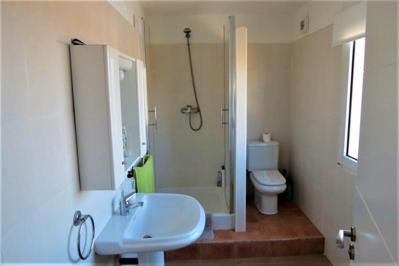 Apartment  in Benissa, Costa Blanca (cbd1401) - 11