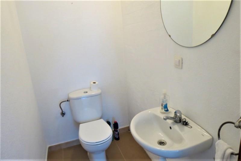 Apartment  in Benissa, Costa Blanca (cbd1401) - 15