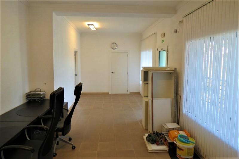 Apartment  in Benissa, Costa Blanca (cbd1401) - 13