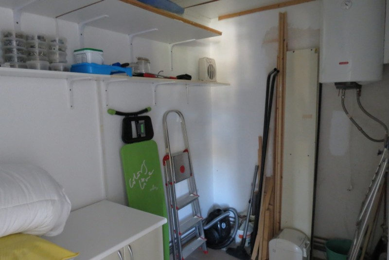 Apartment  in Benissa, Costa Blanca (cbd1401) - 18