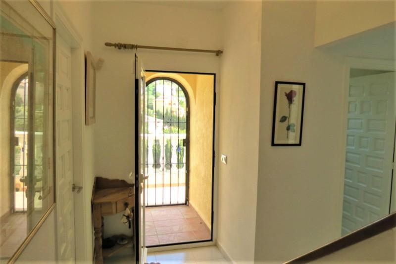 Villa  in Cumbre Del Sol, Costa Blanca (cbde1435) - 28
