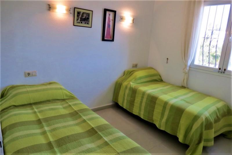 Villa  in Cumbre Del Sol, Costa Blanca (cbde1435) - 29