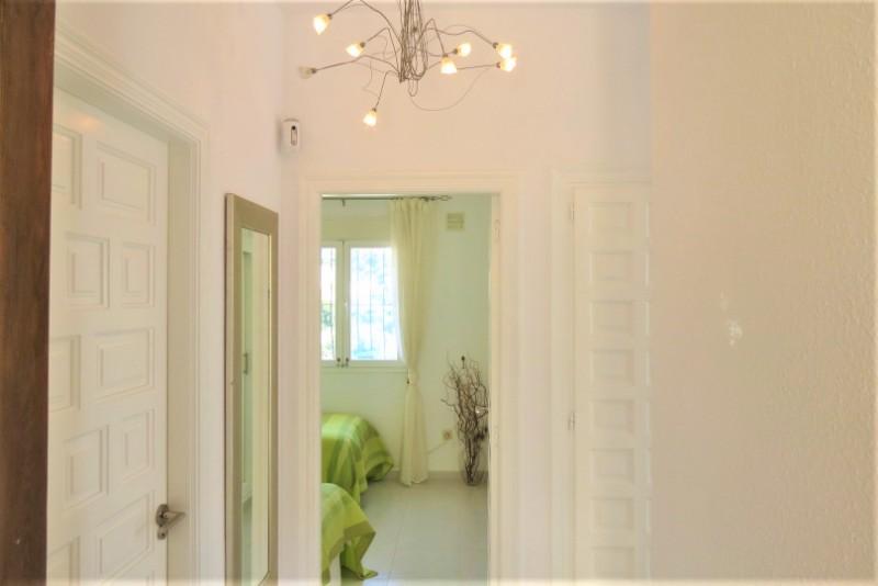 Villa  in Cumbre Del Sol, Costa Blanca (cbde1435) - 33
