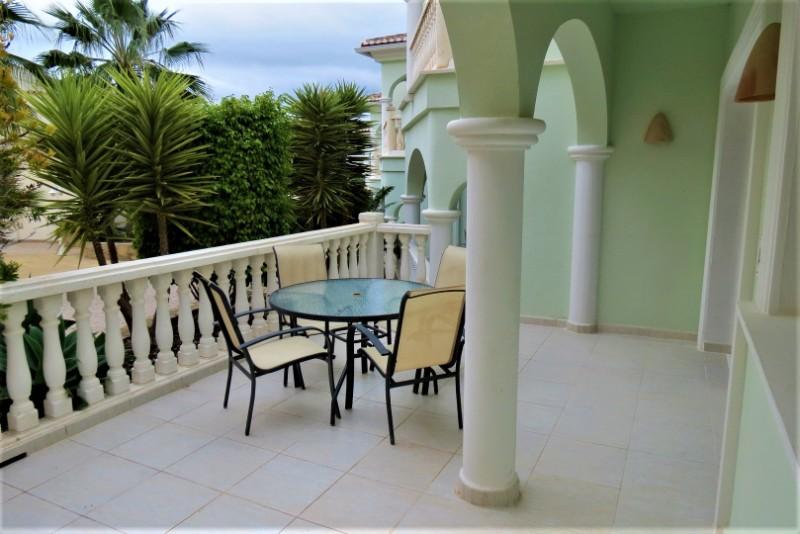 Apartment  in Benissa, Costa Blanca (cbd1404) - 3