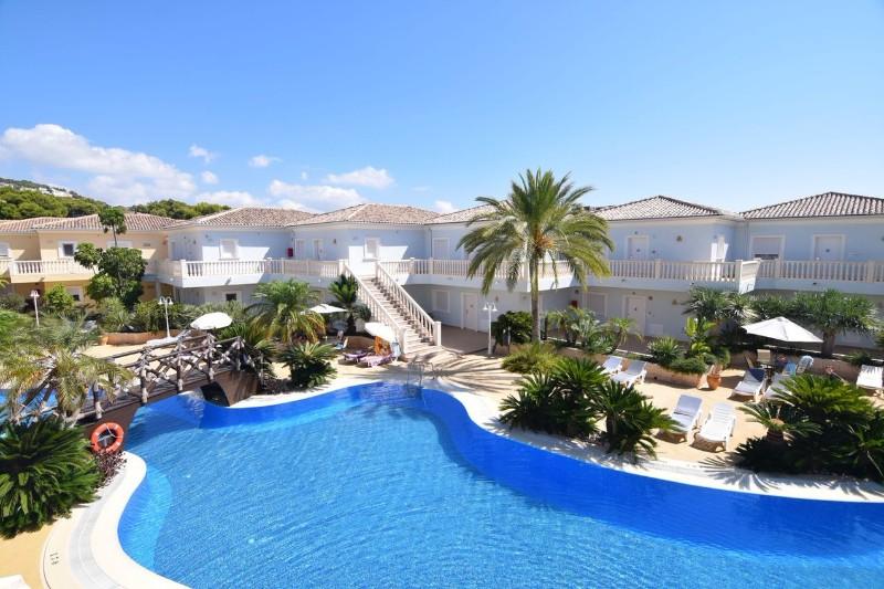 Apartment  in Benissa, Costa Blanca (cbd1404) - 2