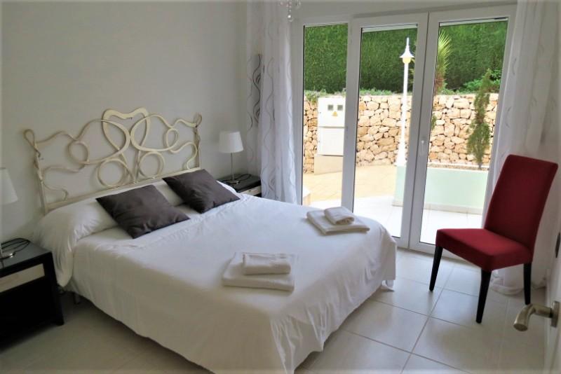 Apartment  in Benissa, Costa Blanca (cbd1404) - 13