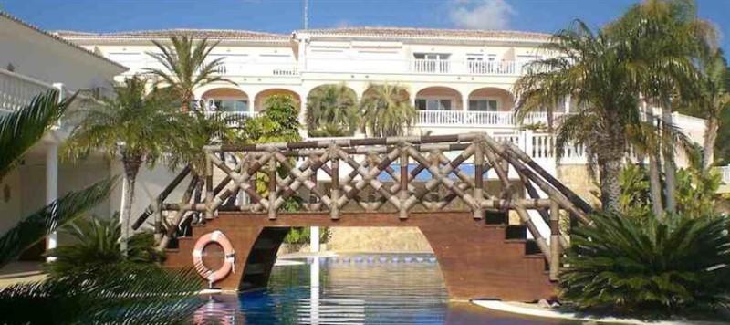 Apartment  in Benissa, Costa Blanca (cbd1404) - 17