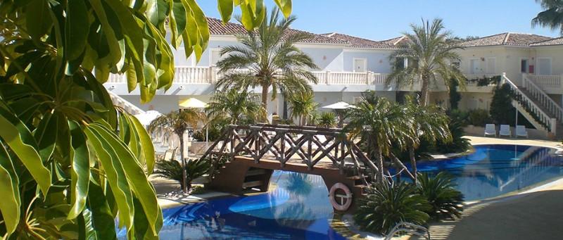 Apartment  in Benissa, Costa Blanca (cbd1416) - 1