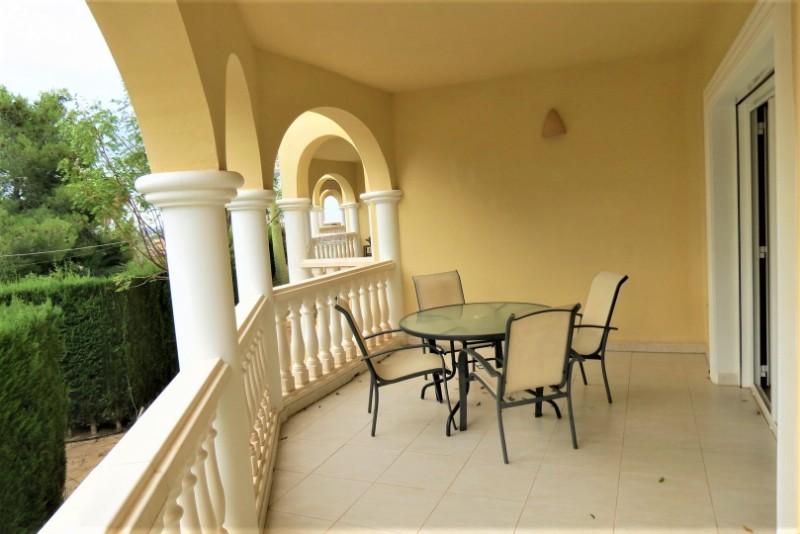 Apartment  in Benissa, Costa Blanca (cbd1416) - 3