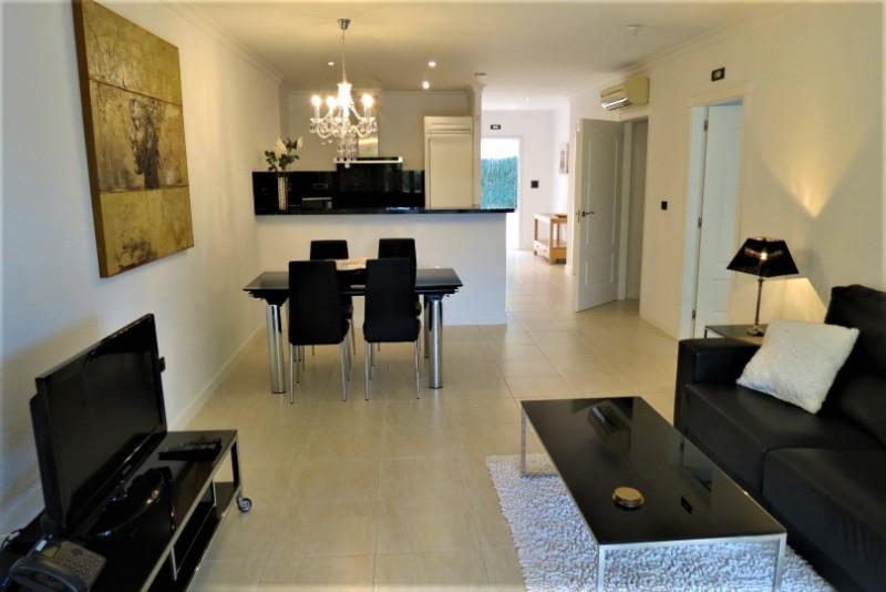 Apartment  in Benissa, Costa Blanca (cbd1416) - 4
