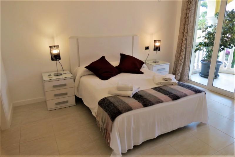 Apartment  in Benissa, Costa Blanca (cbd1416) - 7