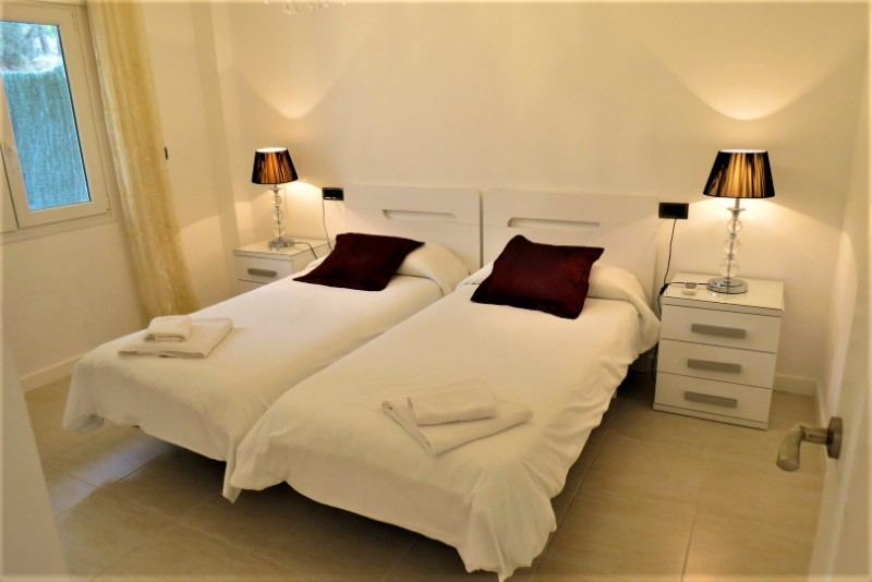 Apartment  in Benissa, Costa Blanca (cbd1416) - 10