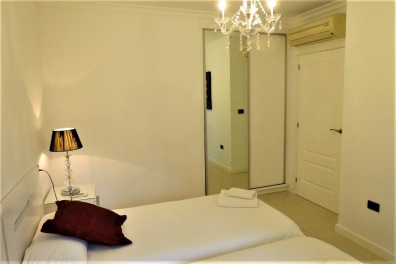 Apartment  in Benissa, Costa Blanca (cbd1416) - 11