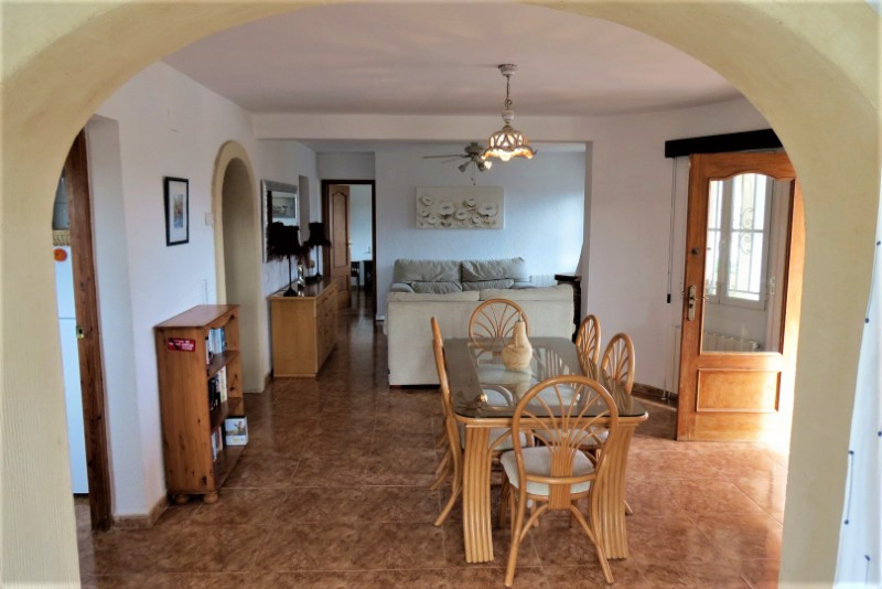 Villa  in Benitachell, Costa Blanca (cbd1419x) - 5