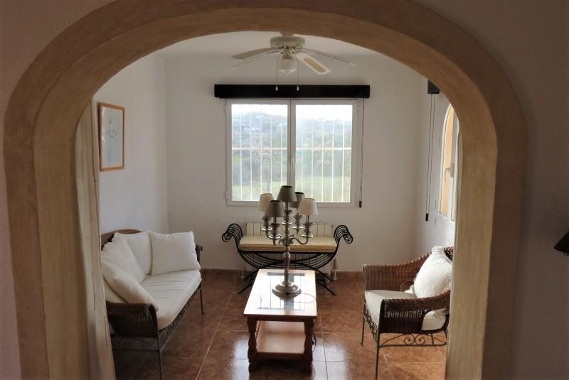 Villa  in Benitachell, Costa Blanca (cbd1419x) - 10