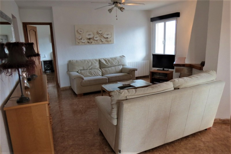 Villa  in Benitachell, Costa Blanca (cbd1419x) - 7