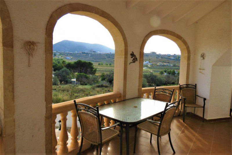Villa  in Benitachell, Costa Blanca (cbd1419x) - 13