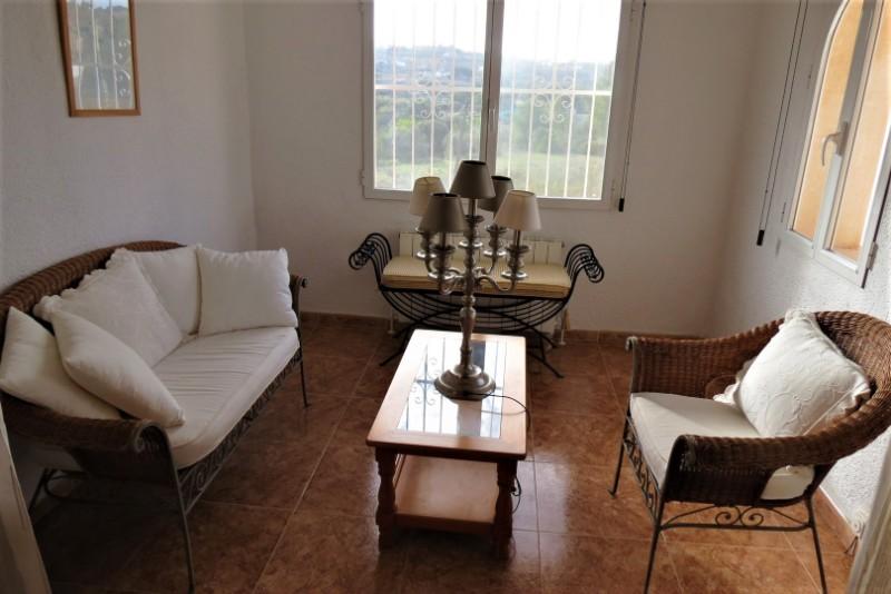 Villa  in Benitachell, Costa Blanca (cbd1419x) - 11