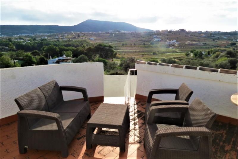 Villa  in Benitachell, Costa Blanca (cbd1419x) - 14