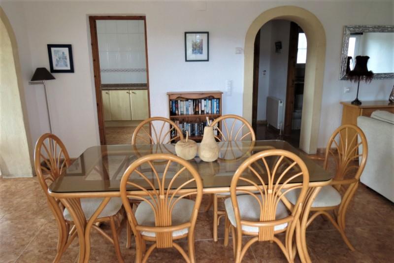 Villa  in Benitachell, Costa Blanca (cbd1419x) - 17