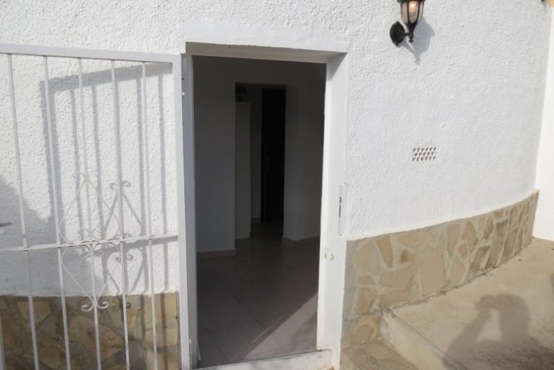 Villa  in Benitachell, Costa Blanca (cbd1419x) - 31