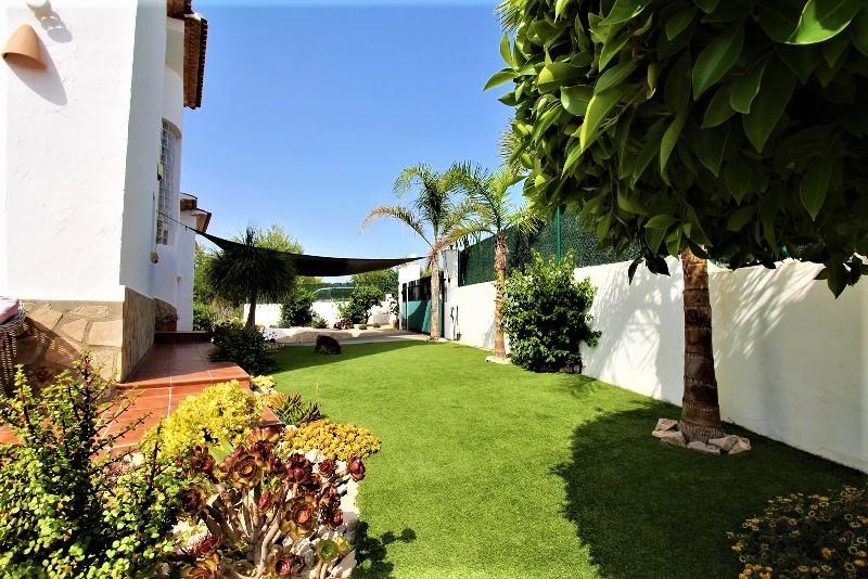Villa  in Moraira, Costa Blanca (cbde1426) - 27