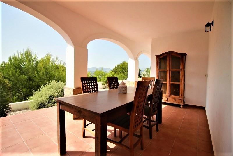 Villa  in Moraira, Costa Blanca (cbde1426) - 30