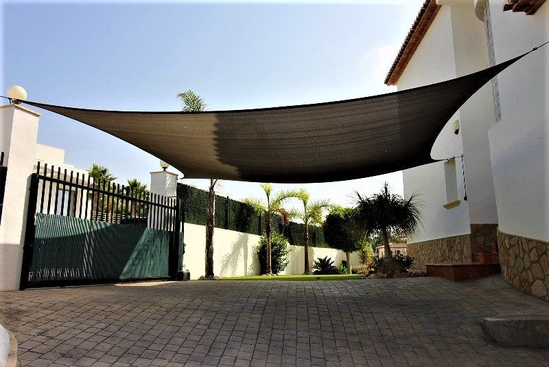 Villa  in Moraira, Costa Blanca (cbde1426) - 37