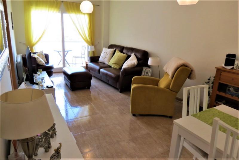 Apartment  in Benitachell, Costa Blanca (cbde1442) - 1