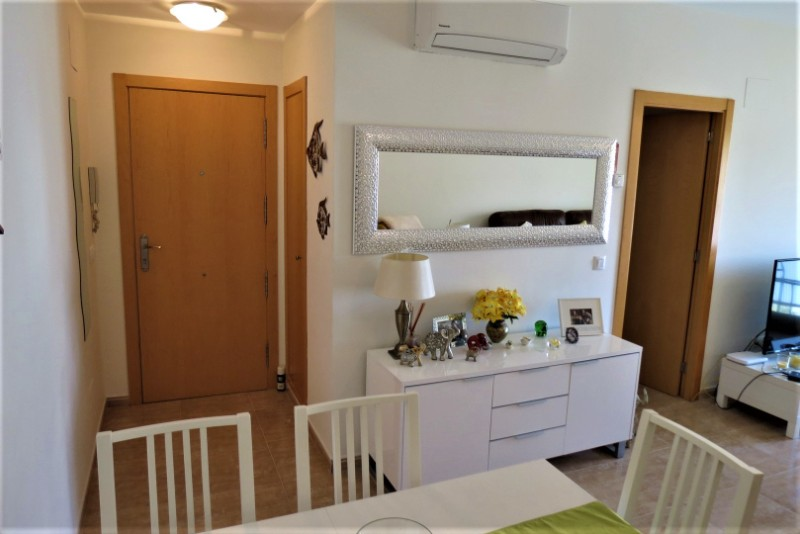 Apartment  in Benitachell, Costa Blanca (cbde1442) - 5