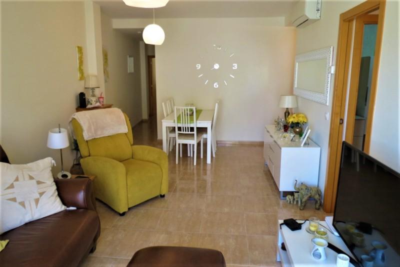 Apartment  in Benitachell, Costa Blanca (cbde1442) - 4