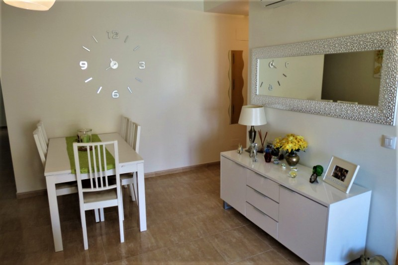 Apartment  in Benitachell, Costa Blanca (cbde1442) - 6