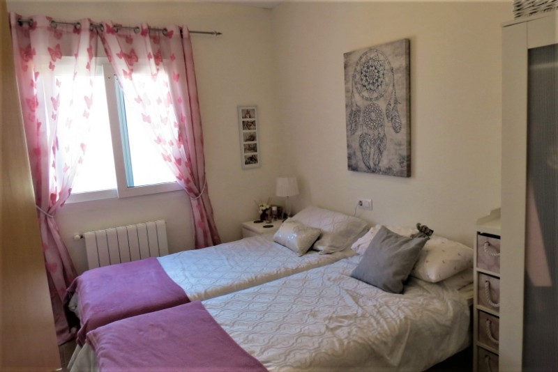 Apartment  in Benitachell, Costa Blanca (cbde1442) - 16
