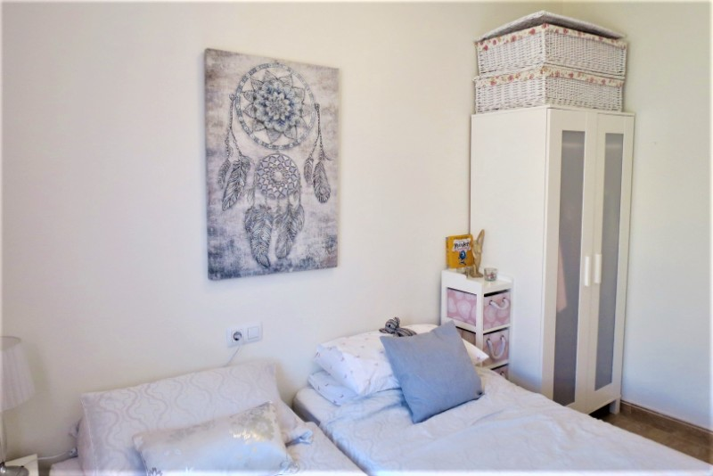 Apartment  in Benitachell, Costa Blanca (cbde1442) - 18