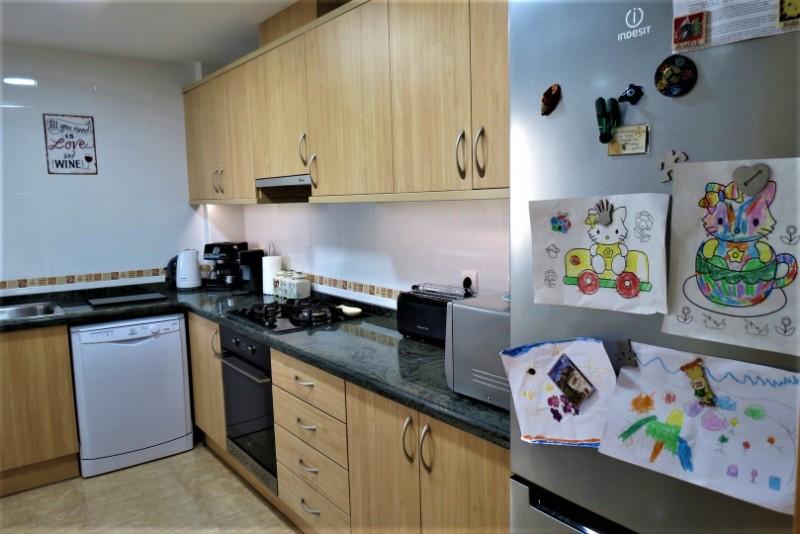 Apartment  in Benitachell, Costa Blanca (cbde1442) - 24