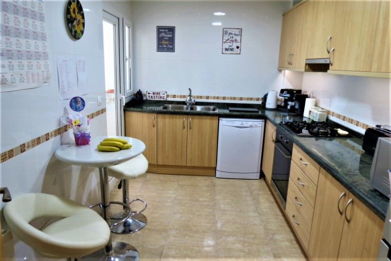 Apartment  in Benitachell, Costa Blanca (cbde1442) - 23