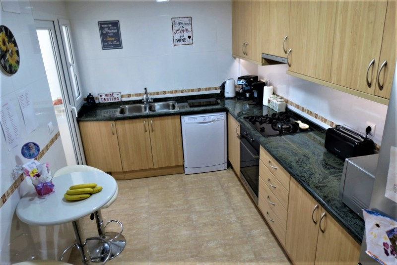 Apartment  in Benitachell, Costa Blanca (cbde1442) - 25