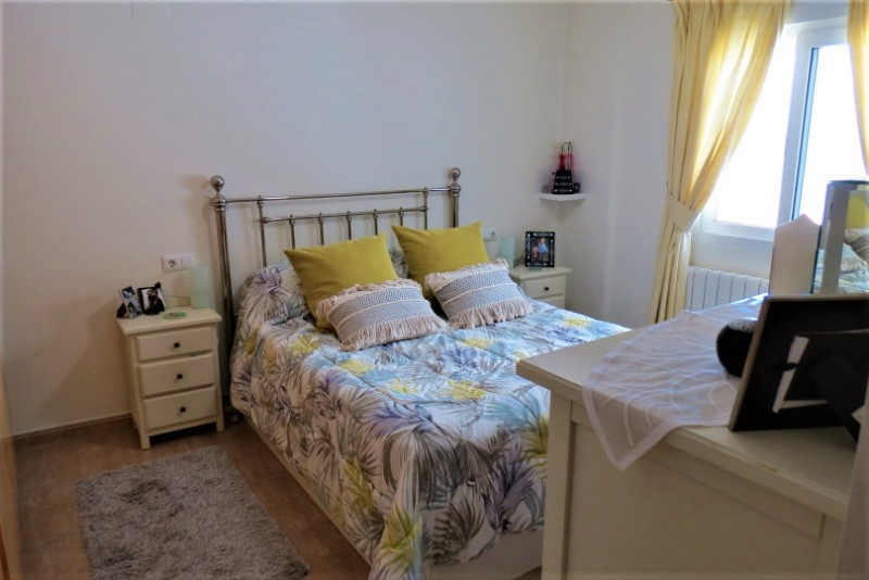 Apartment  in Benitachell, Costa Blanca (cbde1442) - 28