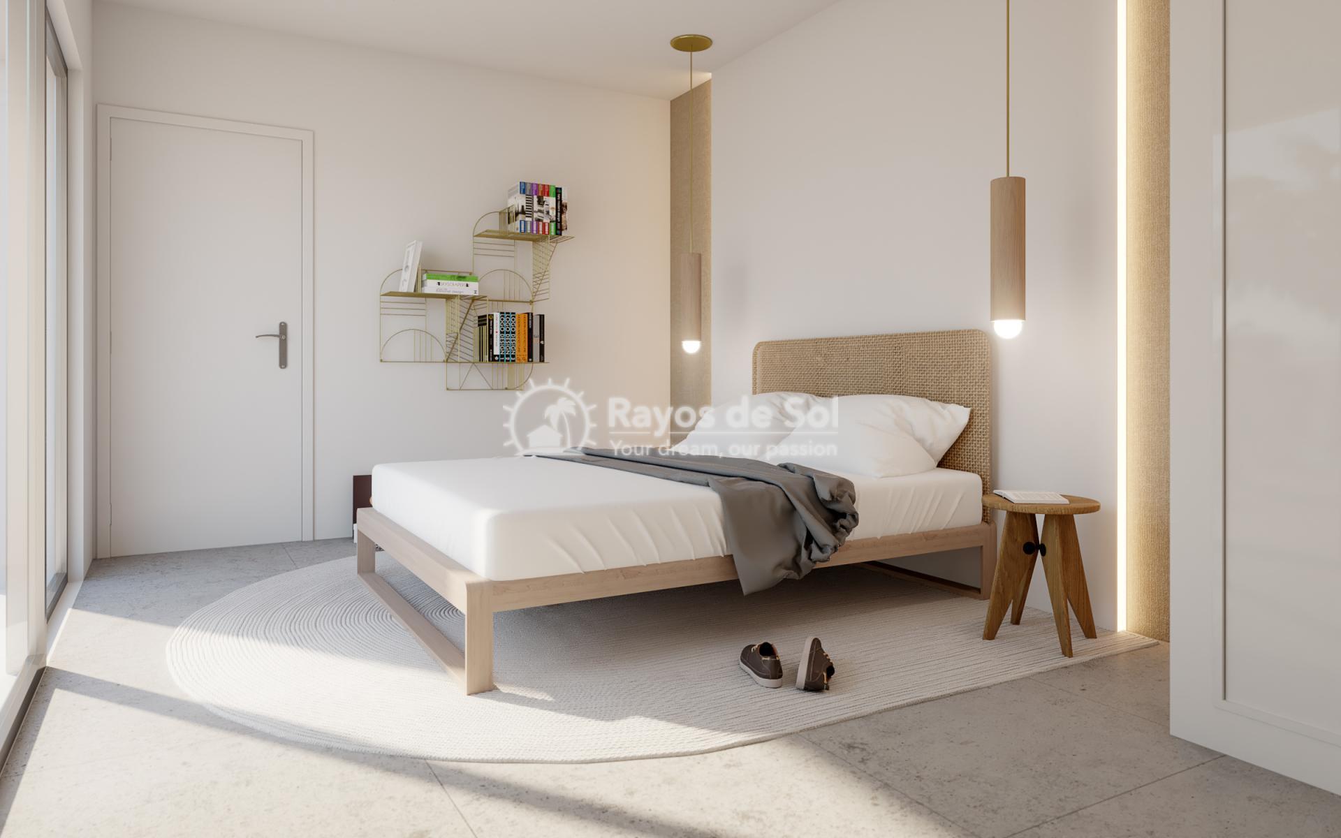 Luxury newbuild villa in La Finca Golf, Algorfa, Costa Blanca (LFPADI) - 15