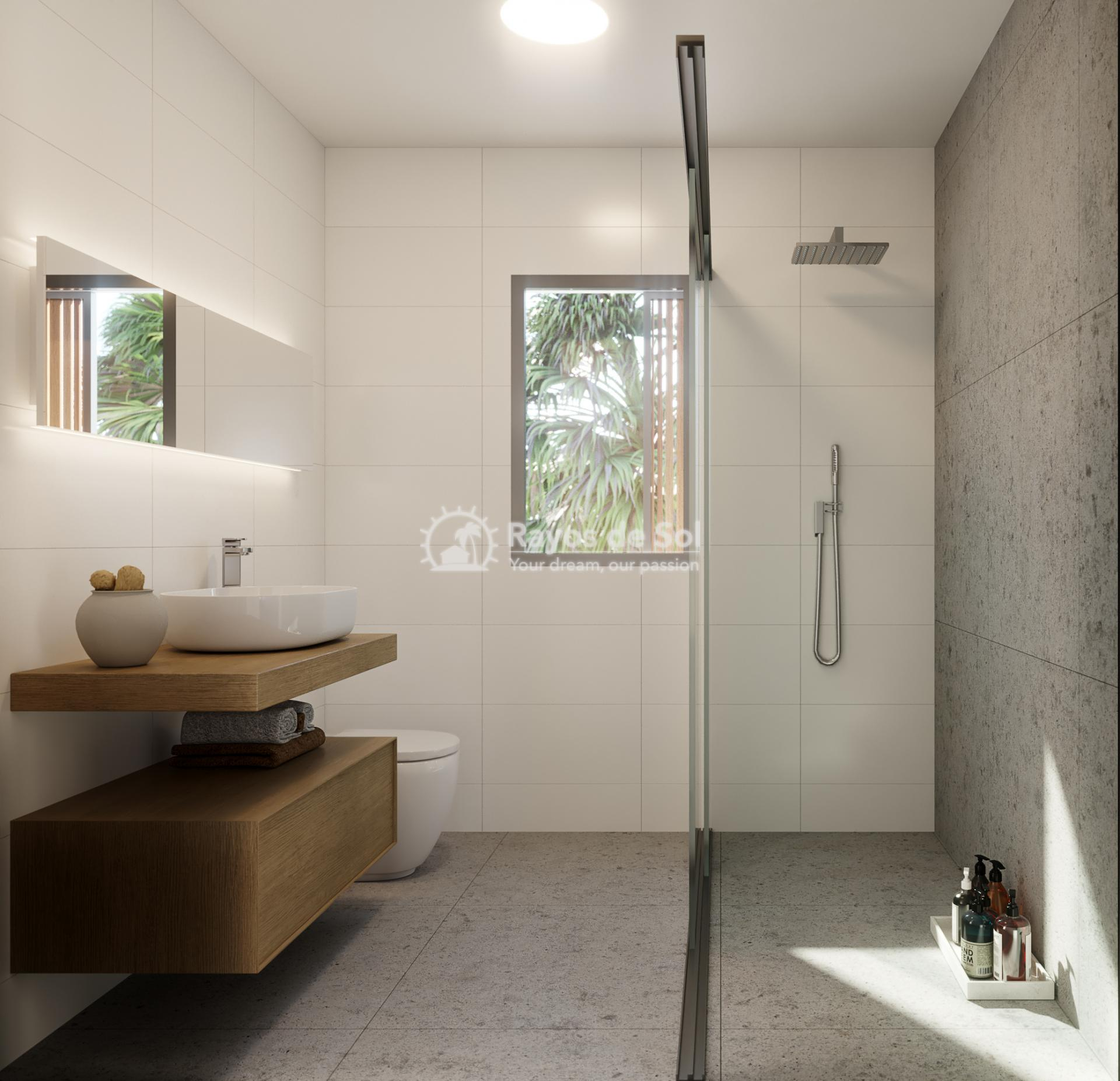 Luxury newbuild villa in La Finca Golf, Algorfa, Costa Blanca (LFPADI) - 14