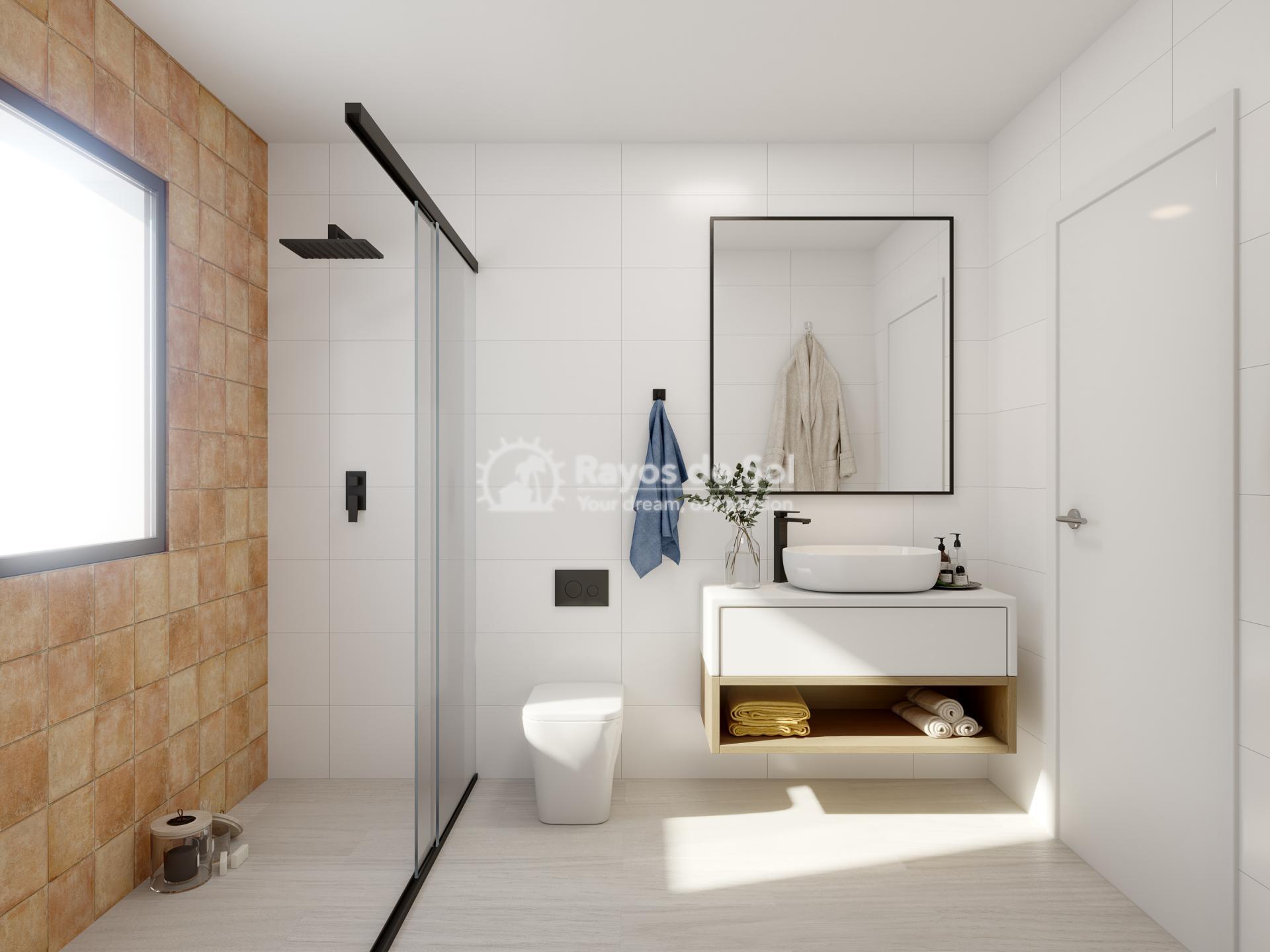 Luxury detached villas  in Finestrat, Costa Blanca (FIPACA3-2V) - 11